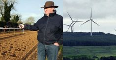 "Top horse racing trainer Noel Meade warns wind turbines will kill a horse or a jockey. One of Ireland's top horse trainers has joined the Irish Daily Mirror campaign to save the countryside from wind farms and power pylons.  Racing legend Noel Meade, Irish champion trainer eight times, said turbines pose a threat to both jockeys and horses.  Noel, 64, has come out against a proposed giant wind farm near his famous Tu Va stables at Castletown, Co Meath.  He warned: ""A jockey could get killed"