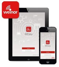 Telecomenzi petru acționarea produselor Weinor® | Reprzentanță Weinor® în România