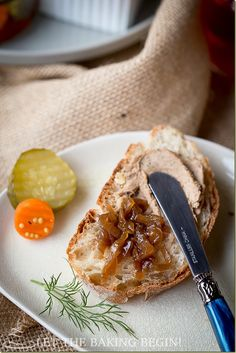 How to make a chicken liver parfait raymond blancs kitchen fancy up your appetizer course with this liver mousse forumfinder Image collections