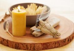 Smudge Your House and Clear Away the Bad Energy in 5 Easy Steps: Supplies for Smudging