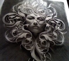 carlos torres tattoo | Self taught Carlos Torres , based in San Pedro, brings serious realism ...