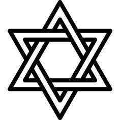 Star of David free vector icons designed by Freepik Star of David free icon Unalome, Vector Icons, Vector Free, Traditional Viking Tattoos, Crown Silhouette, Icon Set, Temple Tattoo, Take Me Over, Hanukkah Cards