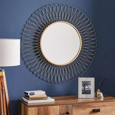 Browse our wide range of beautiful mirrors suitable for any room in your home. We have everything from bedroom mirrors, bathroom mirrors, living room mirrors and even a great choice of kids mirrors availble from Dunelm. Ornate Mirror, Vintage Mirrors, White Mirror, Art Deco Mirror, Mirror Wall Art, Round Wall Mirror, Glamour Living Room, Living Room Mirrors, Living Rooms