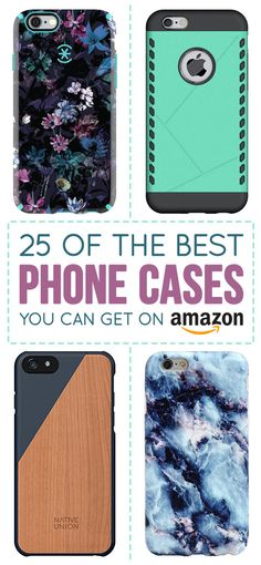 25 Of The Best Phone Cases You Can Get On Amazon