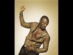 Seal - It´s a man´s world