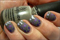 Sweet Sugar #nail #nails #nailart
