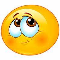 emoji de cara tímido Emoticon Feliz, Happy Emoticon, Funny Emoji Faces, Breathing Mask, Emoji Symbols, Gandhi, Call Of Duty, Stickers, Shy Guy