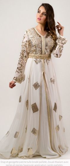 Caftan Molato collection 2016