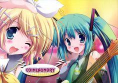 Moe Anime, Kawaii Anime, Anime Art, Vocaloid, Aesthetic Japan, Cybergoth, Anime Style, Cute Art, Art Inspo