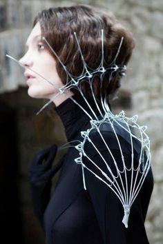 [.nika danielska design] great to wear on special occasion!