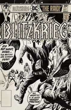 cover joe kubert