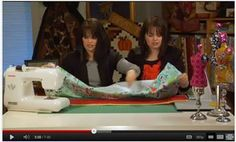 """Make an Infinity Scarf + 2 More: Kim Shows the """"How-To"""" on Studio 5! « The DIY Dish (video/tutorial) on how to make these cool scarves. NO sewing involved!"""