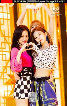 Jennie Blackpink Thai Fans added a new photo. Blackpink Jisoo, Stage Outfits, Kpop Outfits, South Korean Girls, Korean Girl Groups, Friend Zone, Jennie Kim Blackpink, Black Pink Kpop, Blackpink Photos