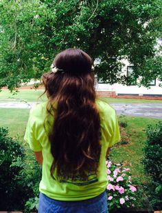Ma' hair