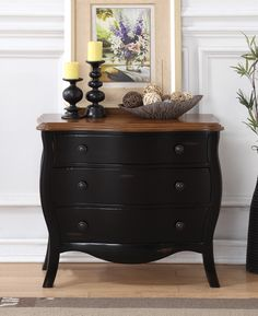 Legends Furniture ZACC-9125 - Anthology Collection Chest