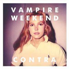Vampire Weekend :: Contra