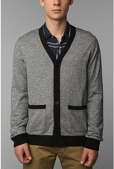 A cardigan I actualy want my fiance to wear
