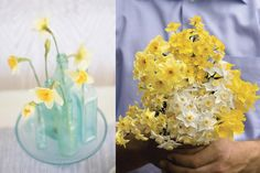 blue or yellow wedding flowers | blue-and-yellow-wedding-flowers