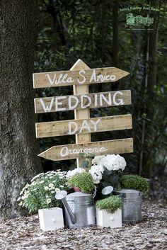 Matrimonio al Villa Sant Amico