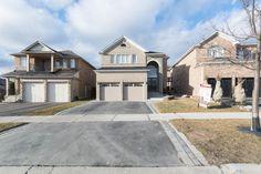 188 Ravineview Drive, Vaughan, Ontario