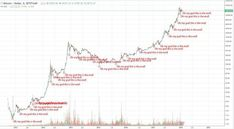OMG this is the end! The whole history of Bitcoin.