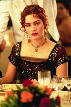 Rose - Titanic