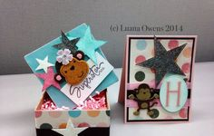 Superstar Kid Gift Box Set - Wanabugg Creations