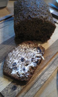 Found the Malt Loaf to try. It's Mary Berry's Sultana Malt Loaf recipe. It seems more squidgy than cakey.