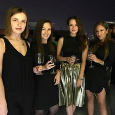 We deserve it... �������������� . . . . . . . . #rooftop #roof #party #celebrity #celebration #qatar #happy #girls #cabincrew #love #beautiful #perfect #smile #lady #doha #world #lifestyle #traveling #travel #traveler #happiness #instapicture #instaday #pictureoftheday #fashion #selfie #like #zara #fashionista #coctails http://tipsrazzi.com/ipost/1504666842601346514/?code=BThpoVyj9XS