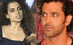 Kangana Ranaut Slams Hrithik Roshan for Chasing Her?