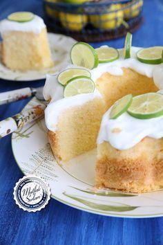 Limonlu Nişastalı Kek nasıl yapılır ? Tarifin püf noktaları, binlerce yemek tarifi ve daha fazlası...