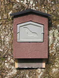 Vivara Natuurbeschermingsproducten>Vleermuizenkast Roemenië