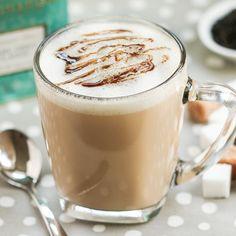 London Fog Earl Grey Latte   Thirsty for Tea