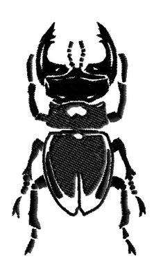 Image result for beetle embroidery