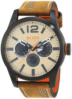 14b8d361c237 62 meilleures images du tableau Montre Hugo Boss Orange Homme ...