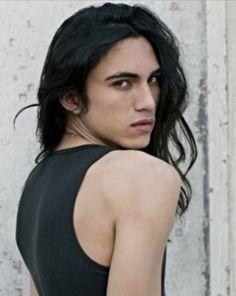 Nathan Saludez