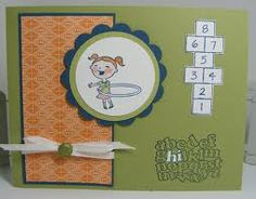 recess stamp set - Google Search