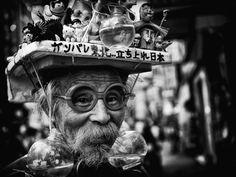 ulichnyy fotograf Tatsuo Suzuki 2