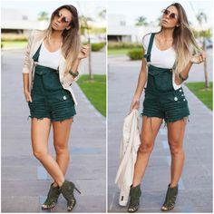Look do Dia | Blog de Moda e Look do dia - Decor e Salto Alto