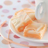 Great Halloween Treats: Orange Creamsicle Fudge | BlogHer