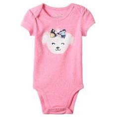Jumping Beans® Bodysuit - Baby Girl