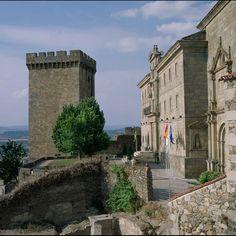Parador de Monforte de Lemos | Paradores de Turismo