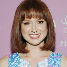 "Actress Ellie Kemper is smart, funny and adorable—and crazy about fitness. In fact, she's a little like Kimmy, the character she plays on Netflix's hot new show The Unbreakable Kimmy Schmidt. ""Kimmy"