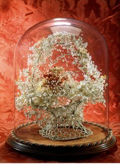 """Beauties in Bell Jars: A Review of John Whitenight's """"Under Glass: A Victorian Obsession"""""""