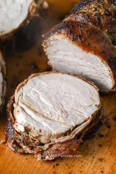 16 Best Roast Meat Images