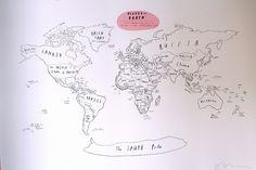 take me here #earth #world