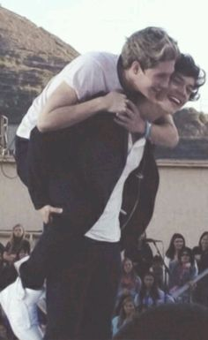 1D challenge day 18 NARRY!!!