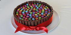 Gâteau damier (au Thermomix) – Les Recettes de Maud