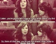 What Wizards of Waverly Place taught me...