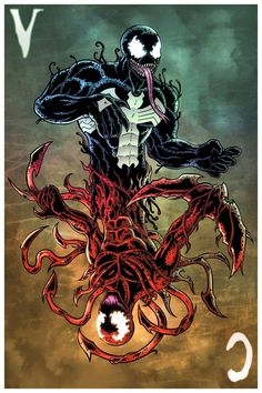 #Venom #Carnage